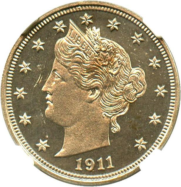 sample image for 1911 5c PR CAM