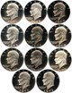 sample image for 11-Coin Set