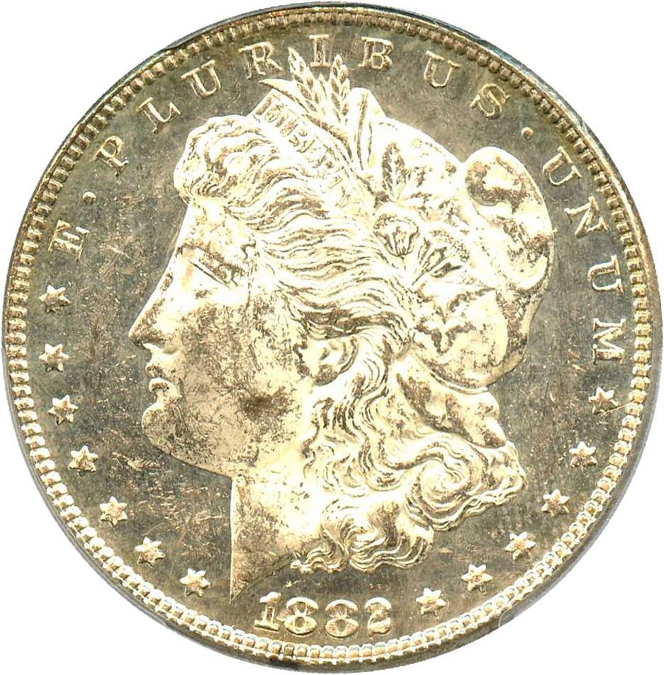 sample image for 1882 $1  MS DMPL