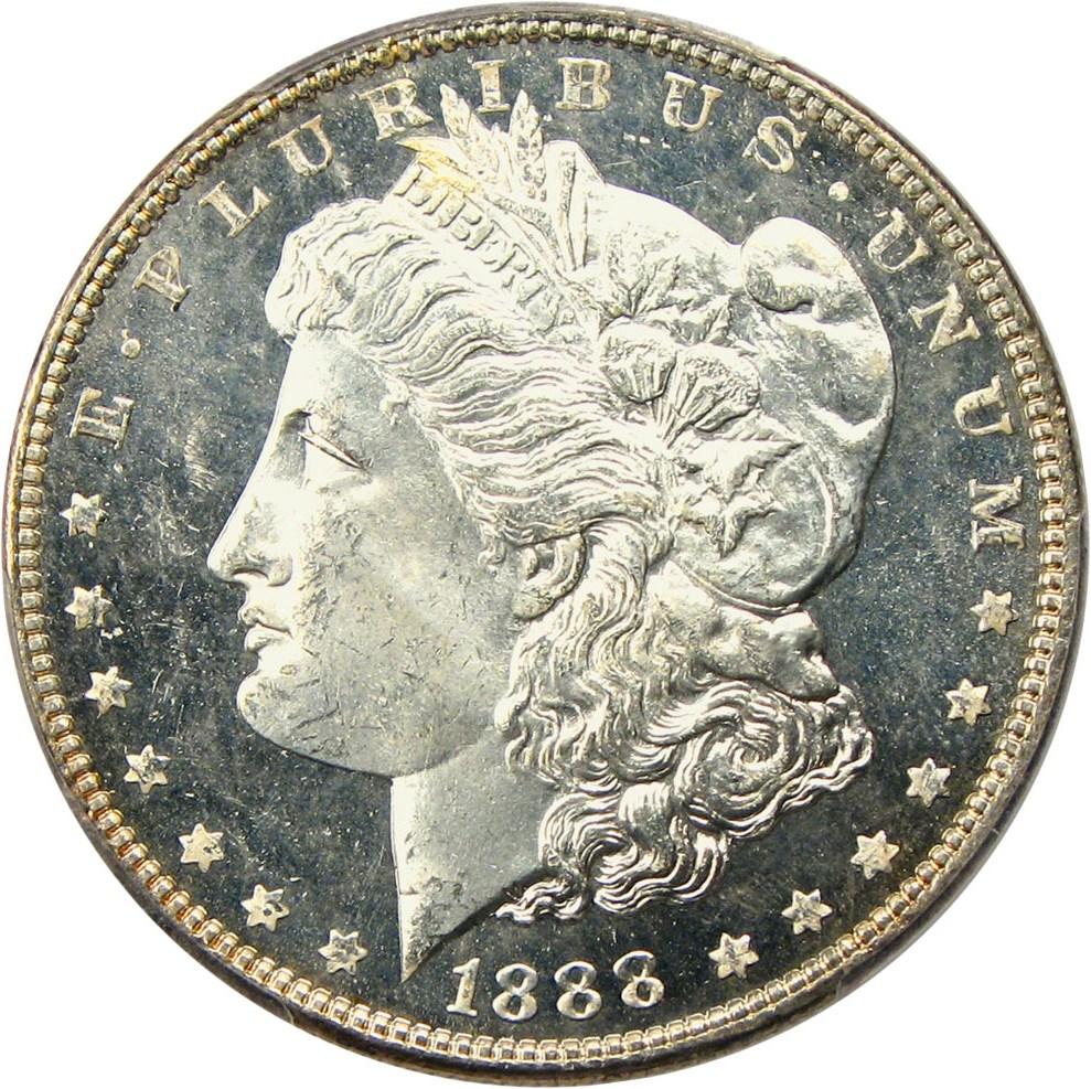 sample image for 1888 $1  MS DMPL