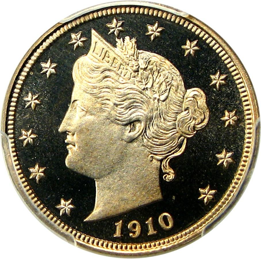 sample image for 1910 5c PR DCAM