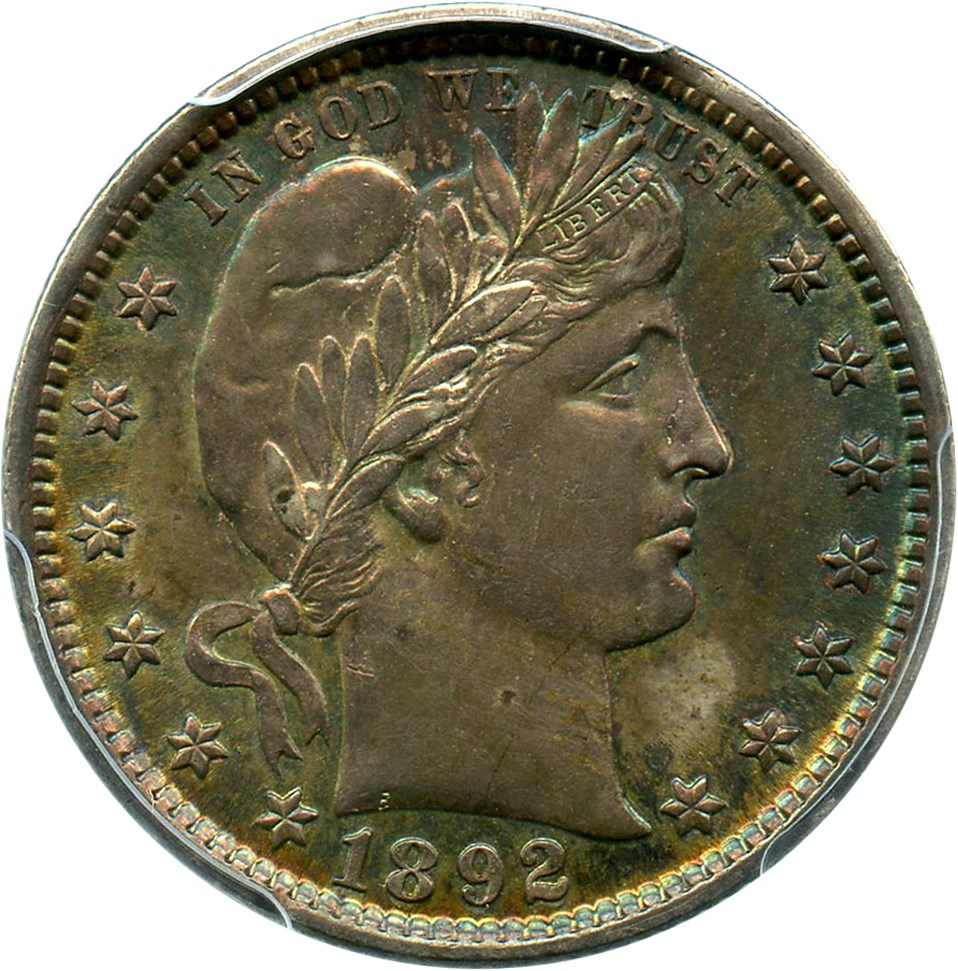 Image courtesy of David Lawrence Rare Coins: www.davidlawrence.com