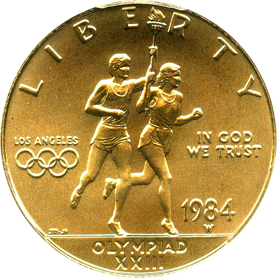 sample image for 1984-W Olympic