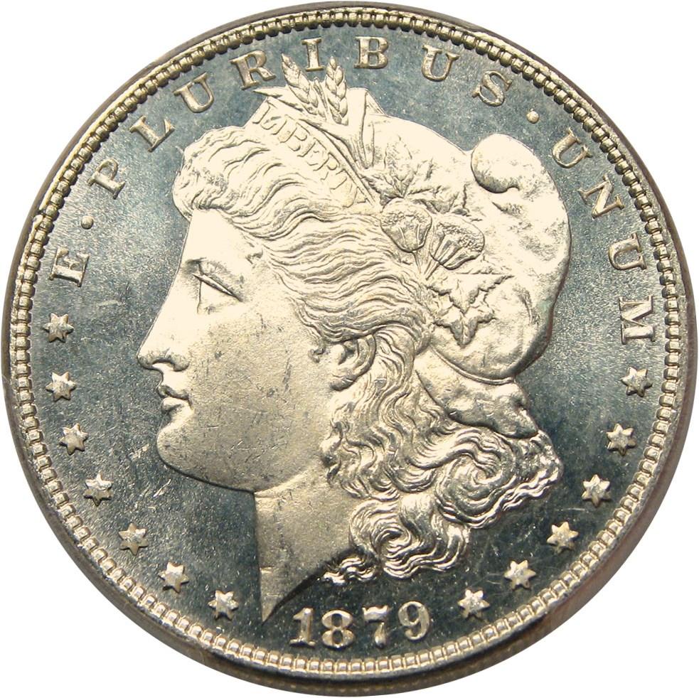 sample image for 1879 $1  MS DMPL