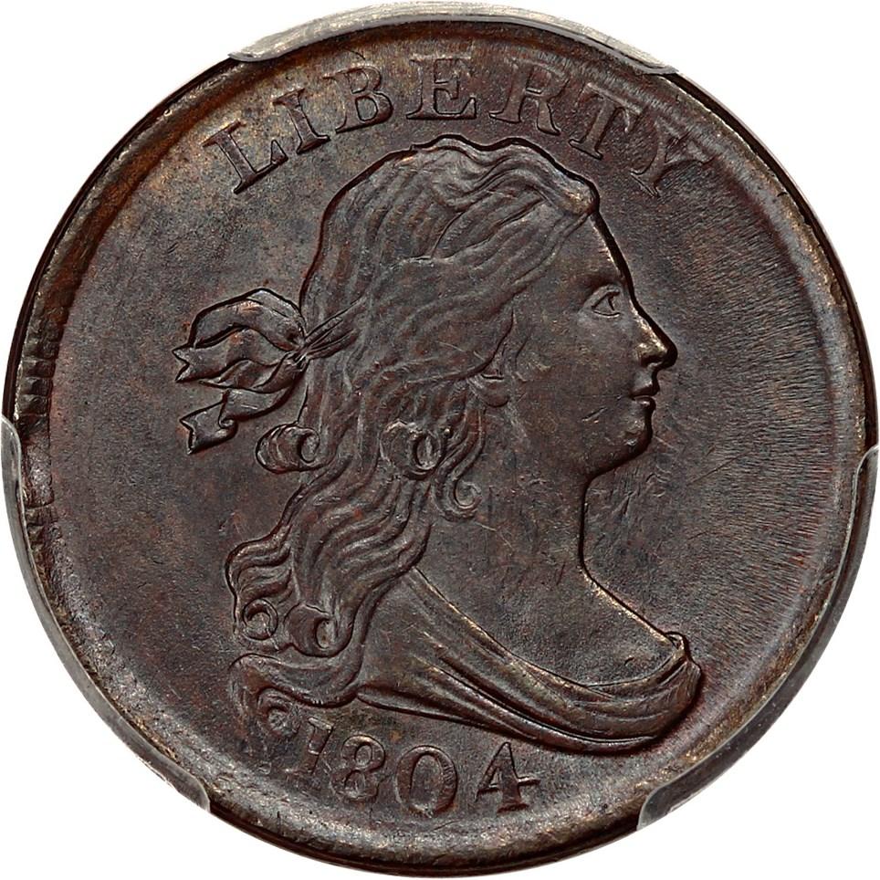 Half Cents image