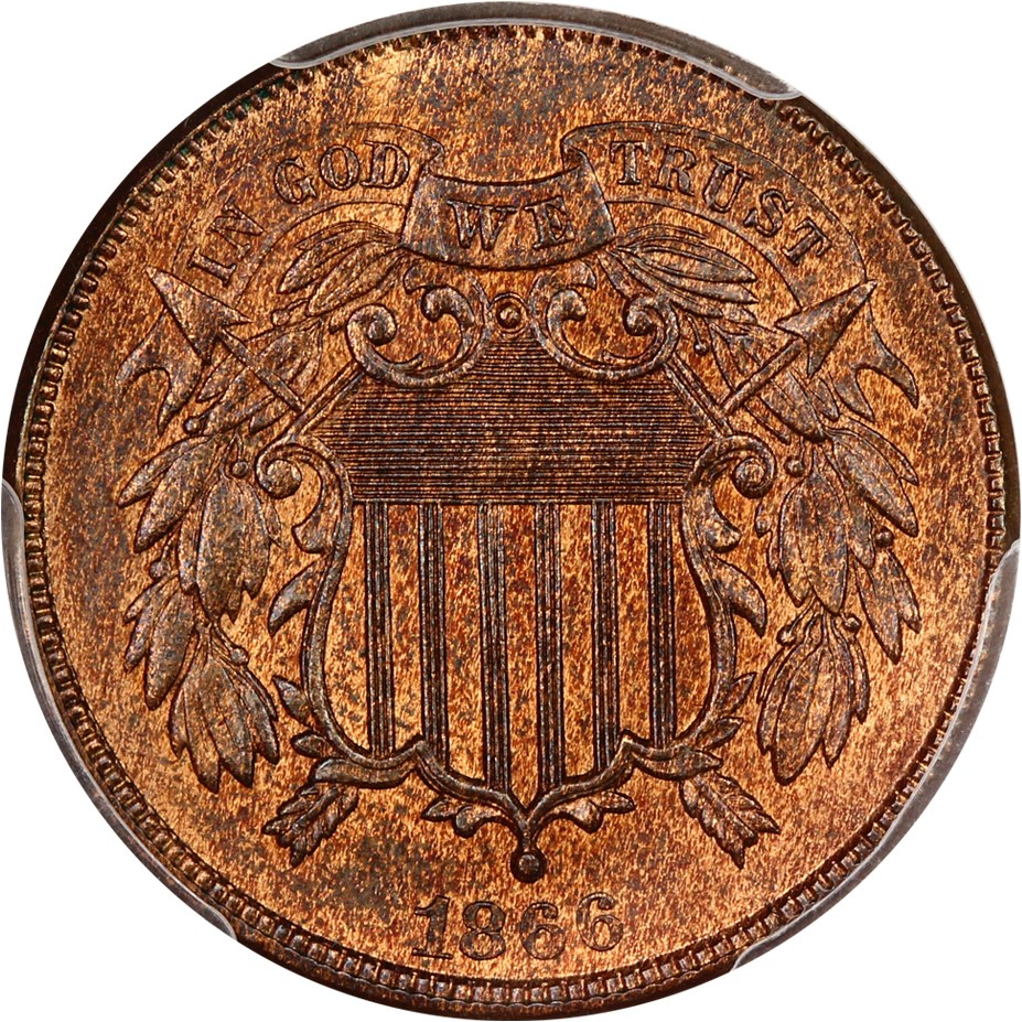 sample image for Two Cent Piece RB [Type]