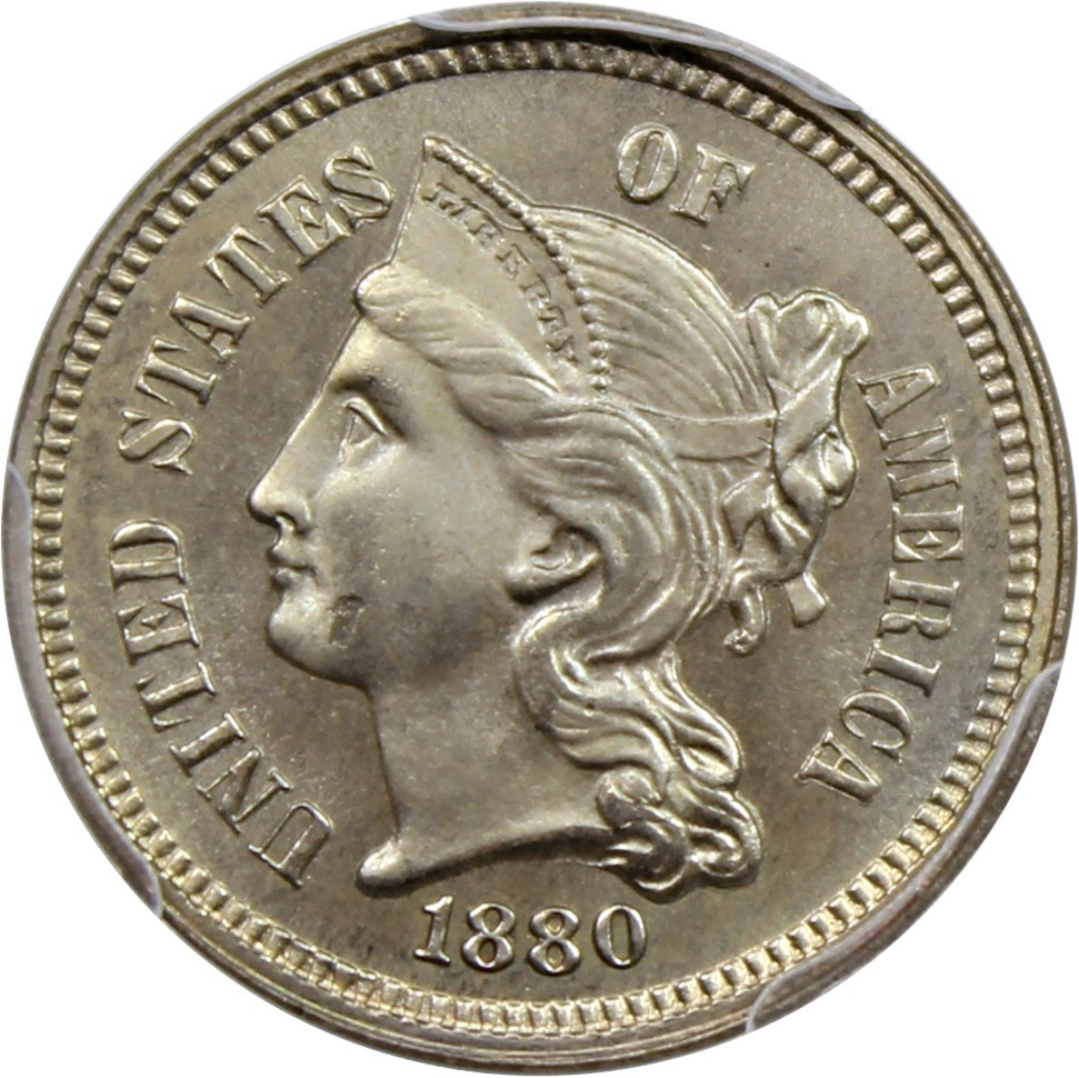 3-Cent Nickels image