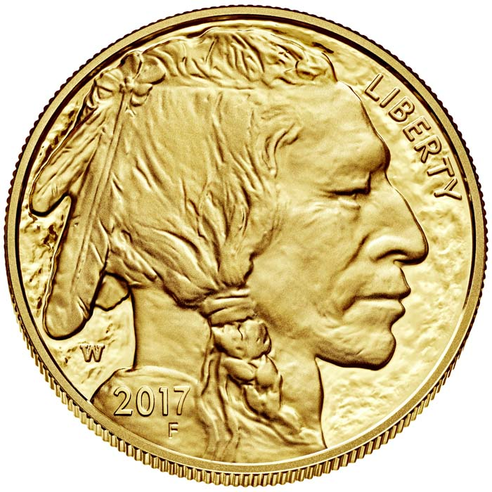 sample image for 2006-Present American Buffalo $50  PR DCAM [Type]