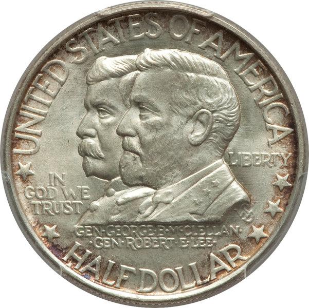 Silver Commemoratives image