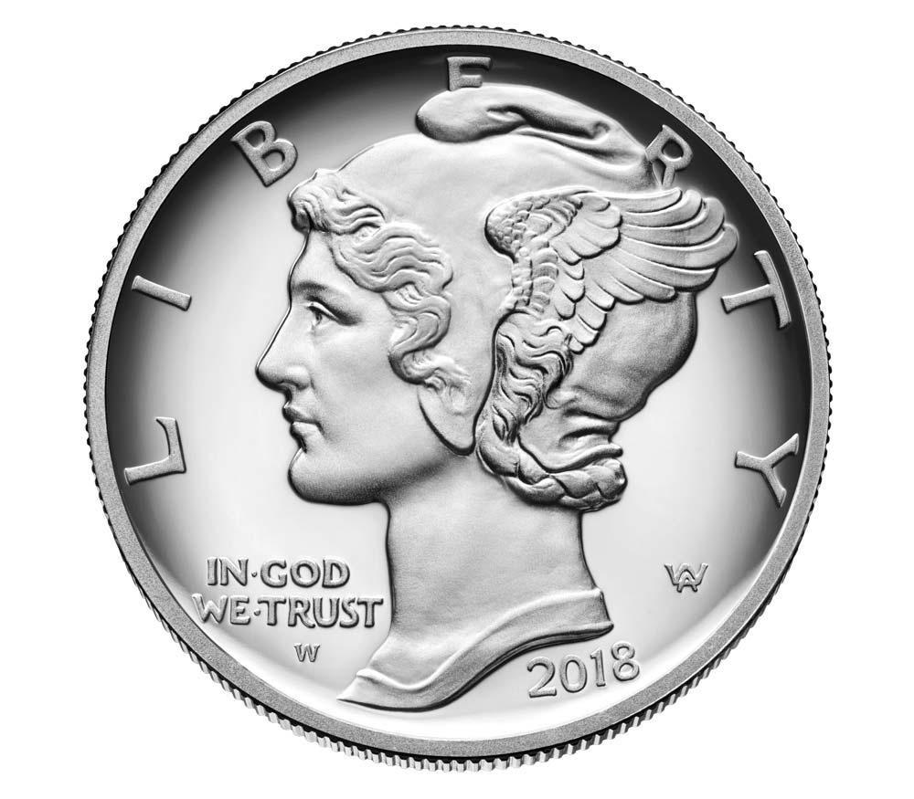 $25 Palladium Eagle (Proof) image