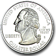 Statehood Quarters (Proof) image