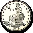Trade Dollars (Proof) image