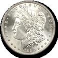 Morgan Dollars image