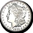 Morgan Dollars (Proof) image