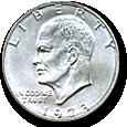Eisenhower Dollars image