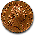 Colonial & Post-Colonial Coinage image