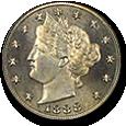 V-Nickels (Proof) image