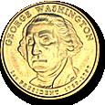 Presidential Dollars image