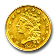 $2.50 Early Gold (1796-1839) image