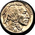 Buffalo Nickels image