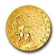 $2.50 Indian Gold (Proof) image