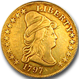 $10 Early Gold (1795-1804) image