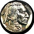 Buffalo Nickels (Proof) image