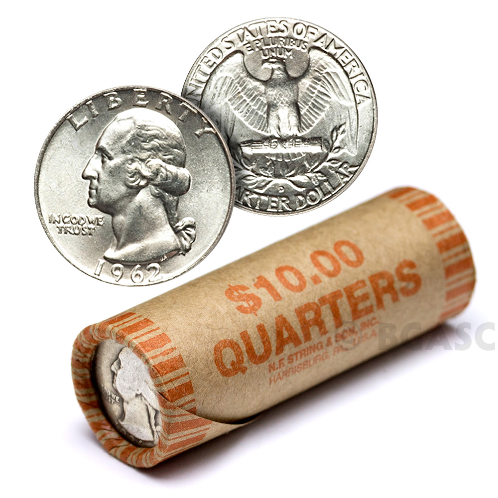 Quarters - Uncirculated image