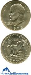 Image of 1973 $1  NGC MS65