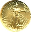 Image of 1989 $5 Gold Eagle NGC MS69