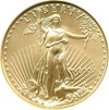 Image of 2001 $25 Gold Eagle NGC MS69