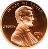 Image of 2005-S 1c  NGC Proof 70 RD DCameo