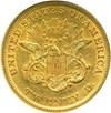 Image of 1853 $20  NGC AU55