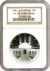 Image of 1984-S $1 Olympic NGC Proof 69 UCameo