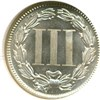 Image of 1882 3cN  NGC/CAC Proof 66 *Star*