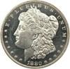 Image of 1880 $1  NGC Proof 61  Cameo