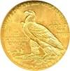 Image of 1912 $5  NGC MS62