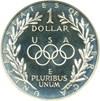 Image of 1988-S $1 Olympic NGC Proof 69 UCameo