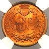 Image of 1894 1c  NGC MS67 RD