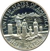 Image of 1986-S 50c Statue Liberty PCGS Proof 70 DCameo