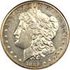 Image of 1889-CC $1  NGC AU55 PL