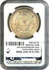 Image of 1921-D $1 NGC MS66