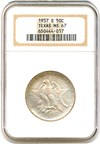 Image of 1937-S Texas 50c NGC MS67