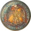 Image of 1877 20c NGC/CAC Proof 64 *Color*