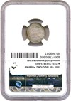 Image of 1888 10c NGC/CAC Proof 64