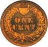 Image of 1902 1c NGC Proof 65 RB