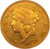 Image of 1879-O $20 PCGS VF35