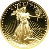 Image of 1989-P $10 NGC Proof 70 UCameo (Gold Eagle)