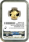 Image of 1995-W $5 NGC Proof 69 UCameo (Olympic Stadium)
