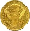 Image of 1797 $10 NGC AU58 (Large Eagle)